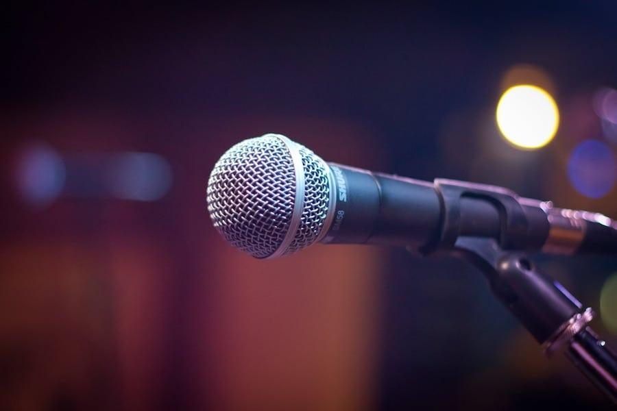 Buy A Shure SM7B Microphone